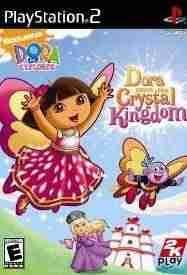 Descargar Dora The Explorer Dora Saves The Crystal Kingdom [English] por Torrent